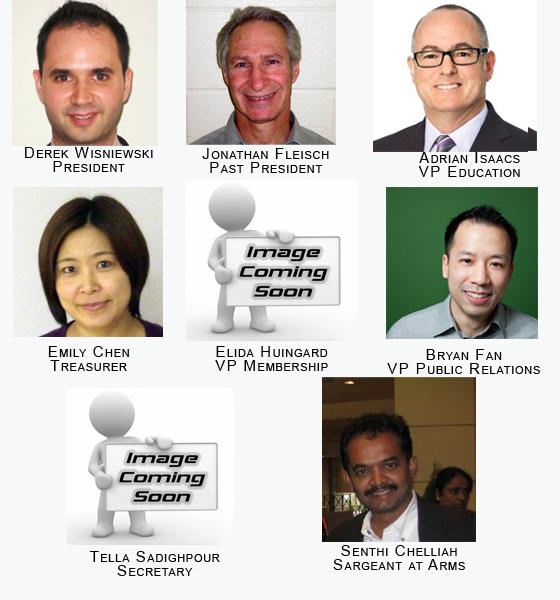 2013-2014 Podium Executive
